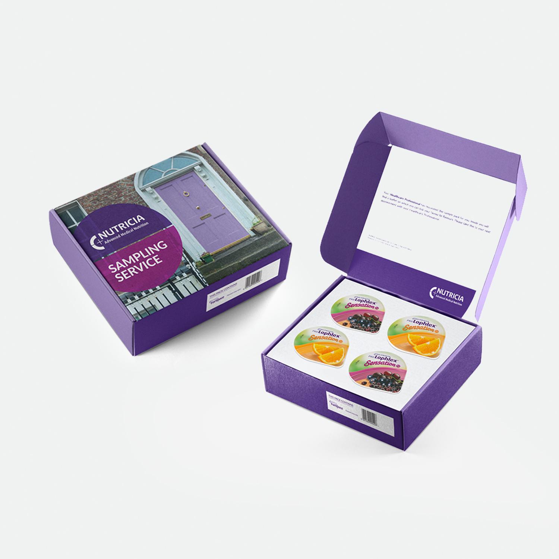 packaging design, artwork for packaging