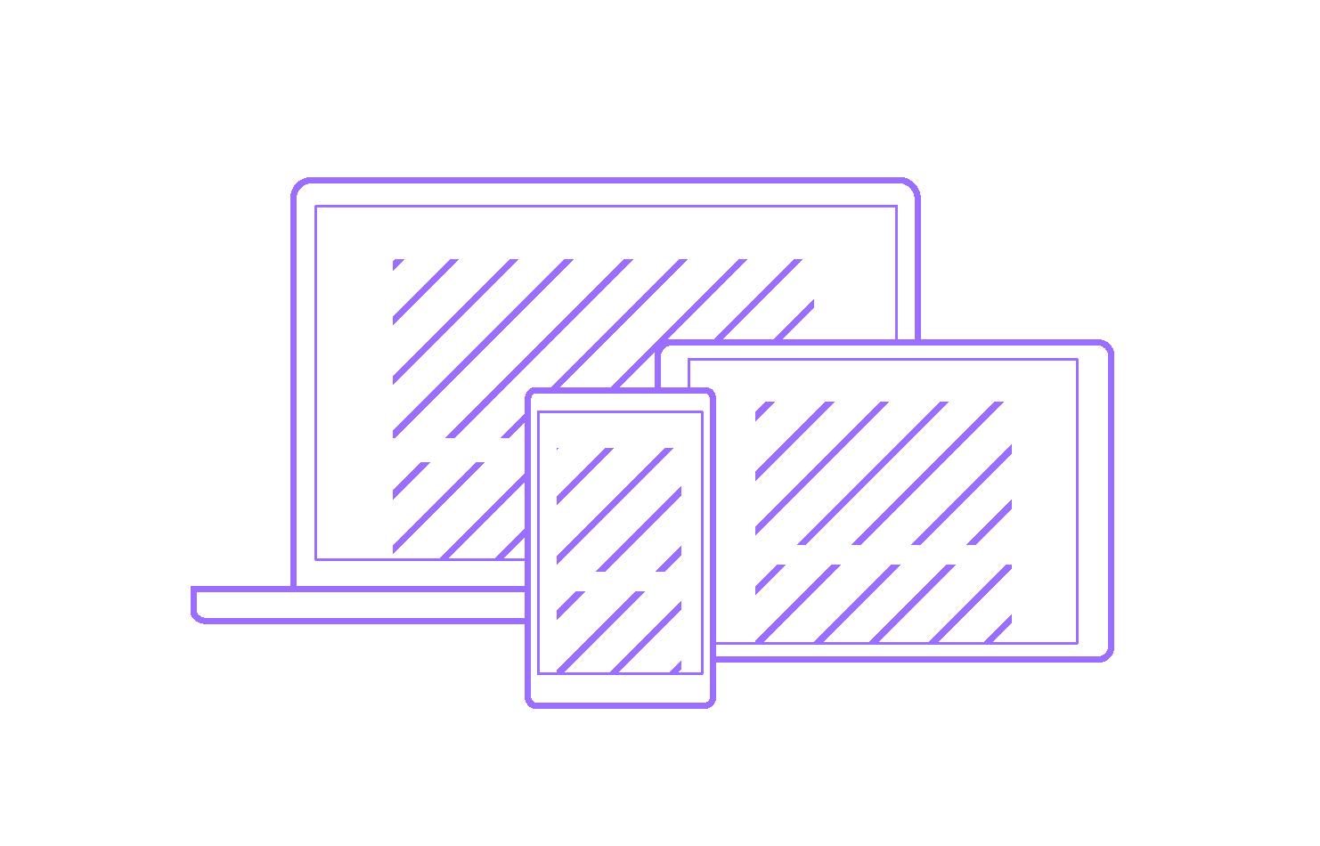 website design, digital design