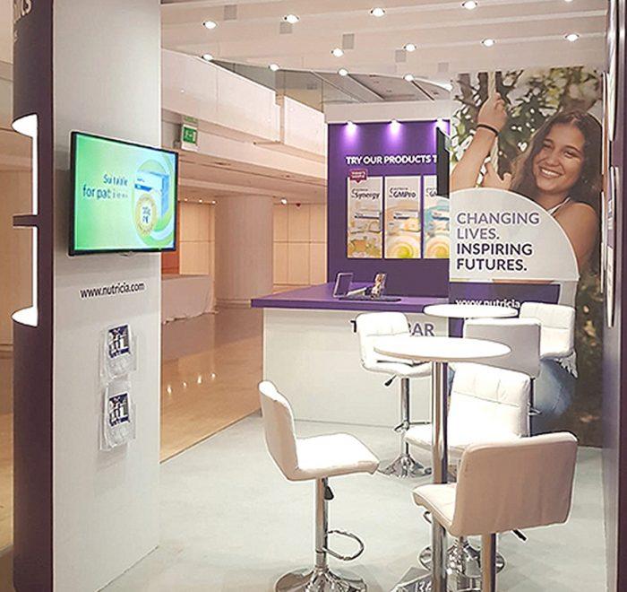 exhibition stand design, custom exhibition stand design stand, exhibition stand