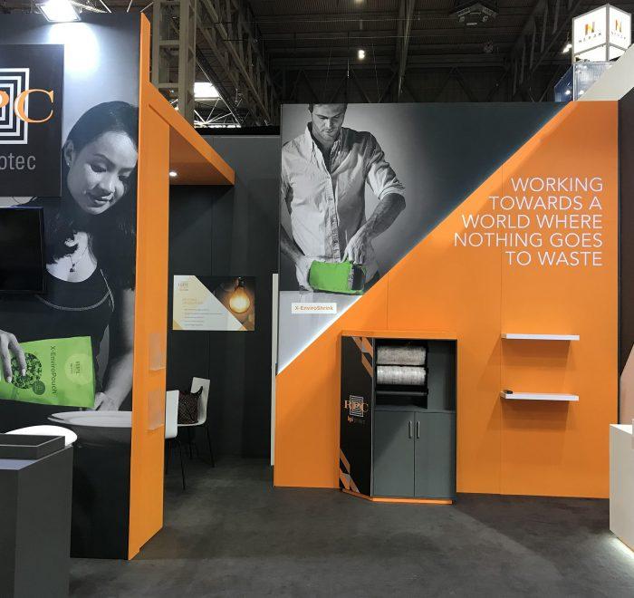 exhibition stand design, custom exhibition stand design, modular exhibition stand design