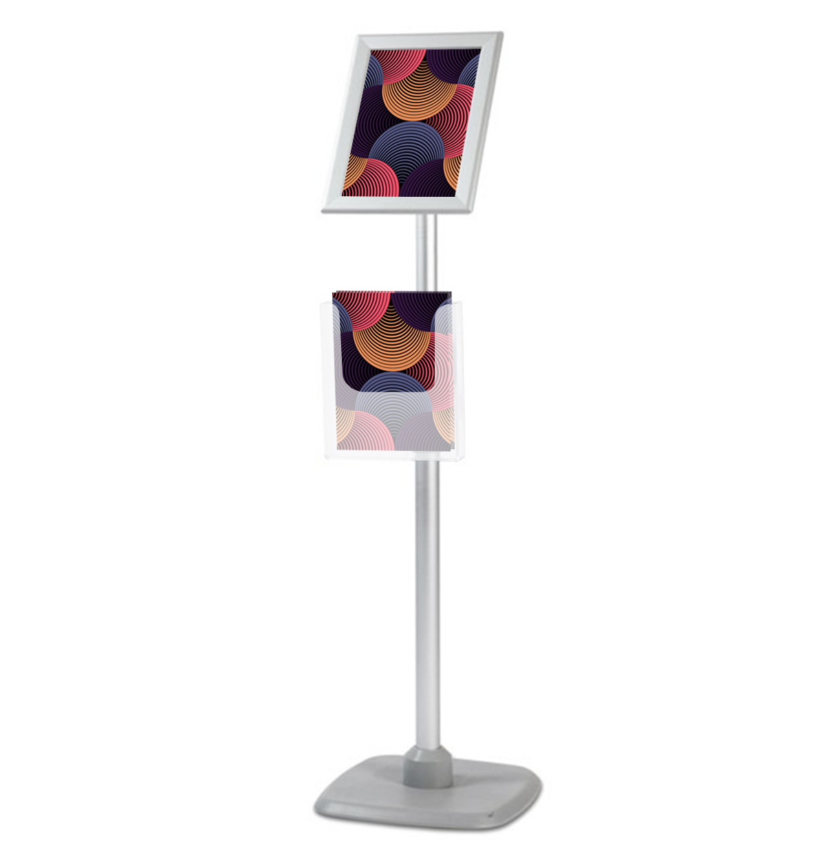 exhibition stand design, exhibition stand literature, exhibition stand digital display stand