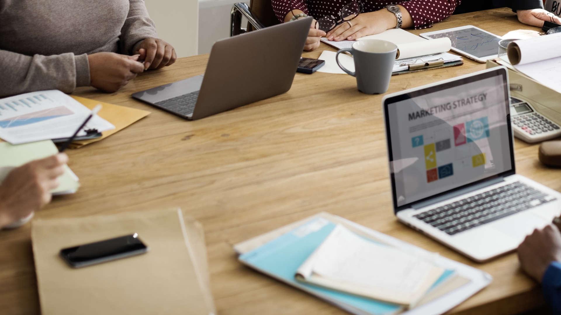 Brand guidelines, designs for print, digital designs